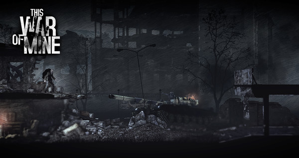 This War of Mine  (RU/CIS) Steam Gift