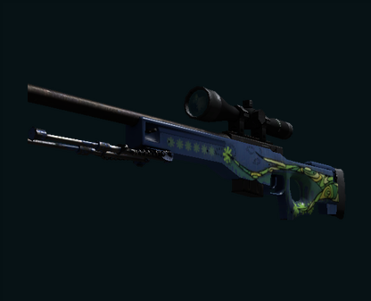 CS: GO - Random AWP (Not Safari Mesh) + Bonus