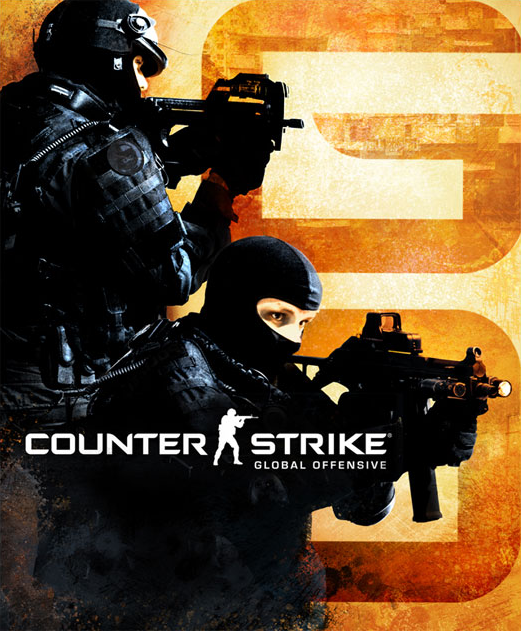 Counter-Strike: Global Offensive (RU) + 2 Bonus gift