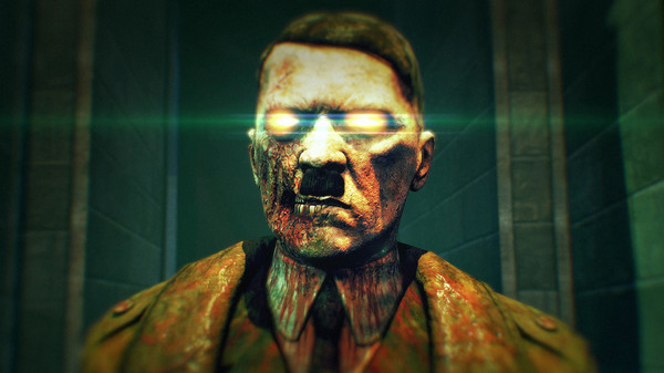 Zombie Army Trilogy (Steam / Region Free) + Подарки