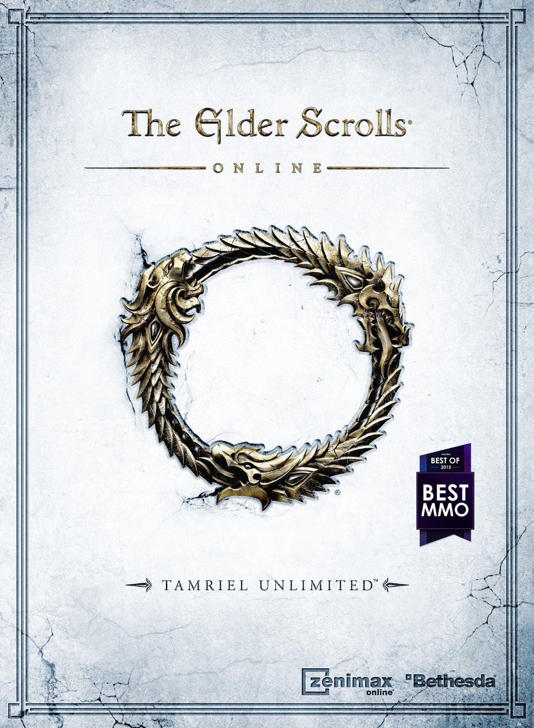 The Elder Scrolls Online: Tamriel Unlimited - RU