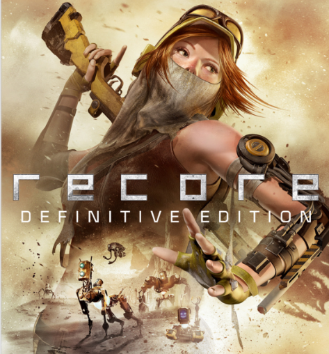 ReCore: Definitive Edition (DirectX 11) PC Online