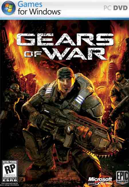 Buy Gears of War: Ultimate Edition (DirectX 12) PC and download