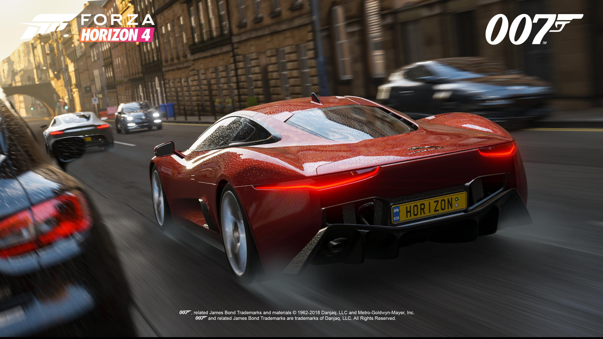 FORZA HORIZON 4+ALL DLC+MULTIPLAYER | Gifts+WARRANTY