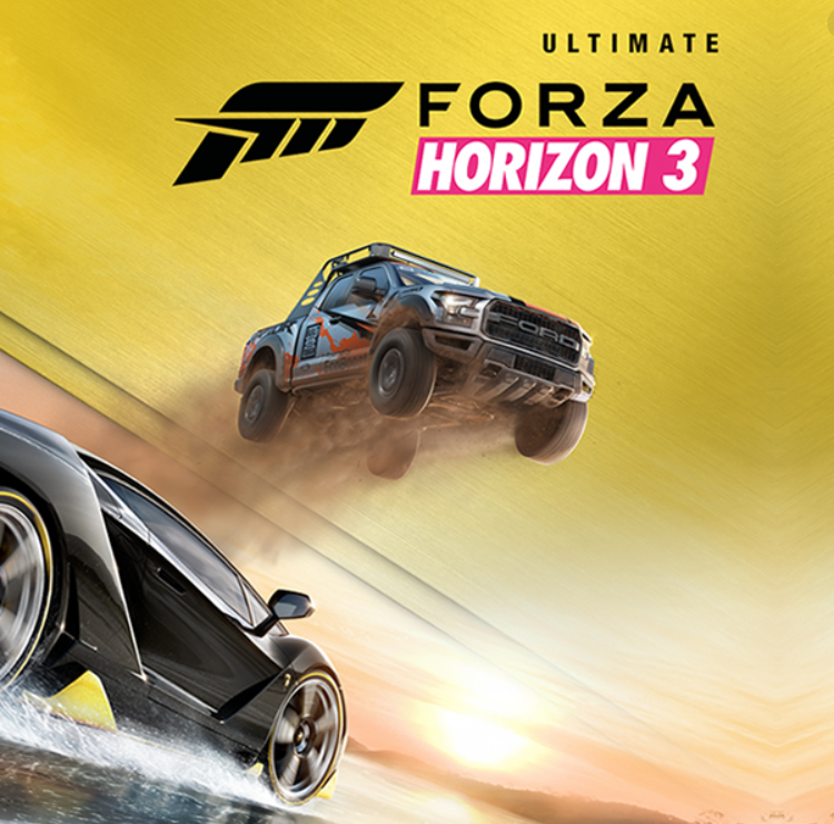 Forza Horizon 4-7-3 Ultimate AUTOACTIVATION+ONLINE🔴