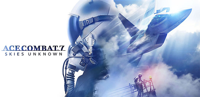 ACE COMBAT ™ 7: SKIES UNKNOWN+AUTOACTIVATION+Season Pas