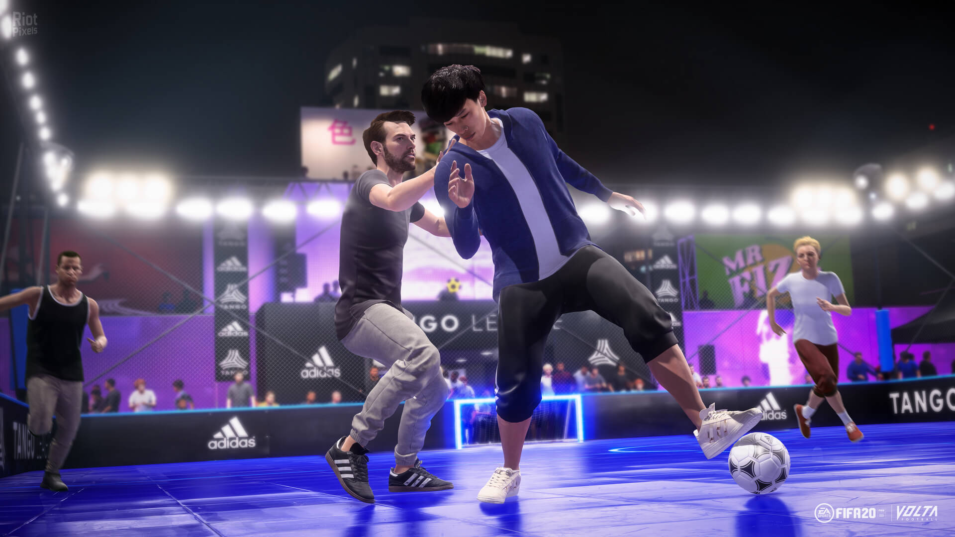 FIFA 20 Ultimate [SELF-ACTIVATION] (REGION FREE)🔴