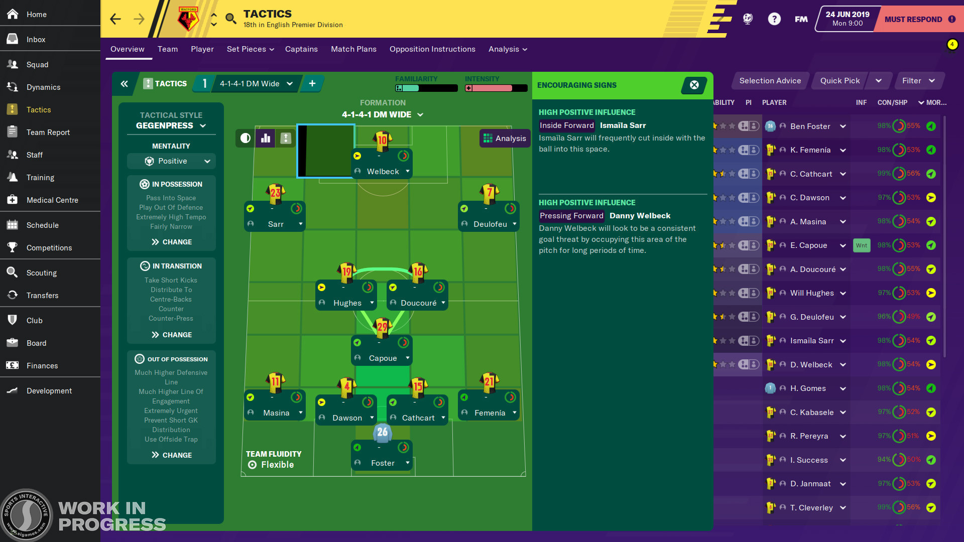 Football Manager 2020 +In-Game Editor+AUTOACTIVATION