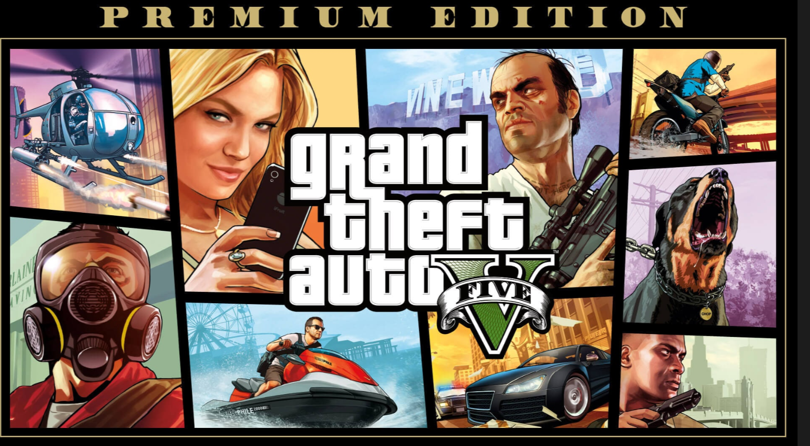 Grand Theft Auto V+GTA V Online+Account 30-60 games EGS