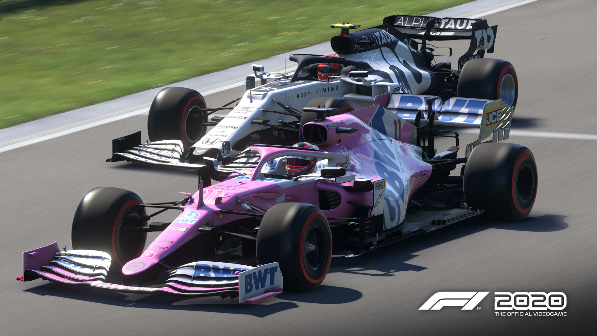 F1 2020 Deluxe Schumacher Edition+GLOBAL-Steam🔴