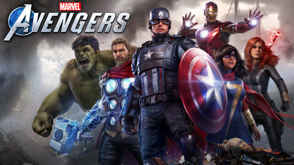 Marvel´s Avengers+DLC+AUTOACTIVATION+GLOBAL-Steam🔴