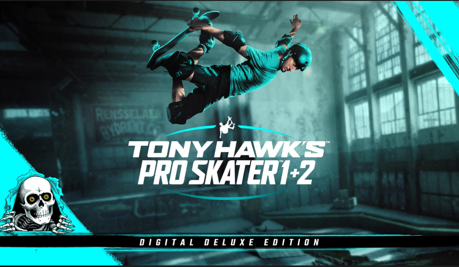 Tony Hawk´s Pro Skater 1+2+DLC+AUTOACTIVATION 🌎 GLOBAL