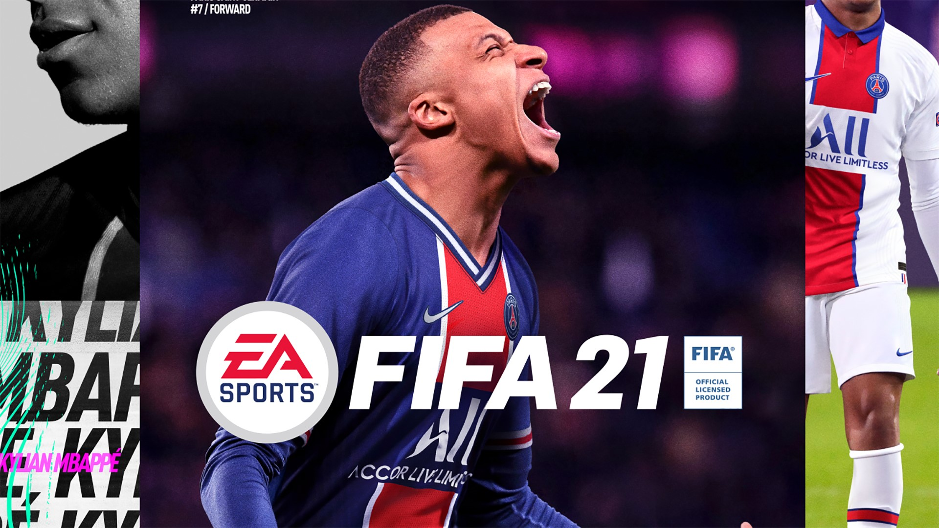 FIFA 21+ACCOUNT+OFFLINE+GLOBAL+LICENSE