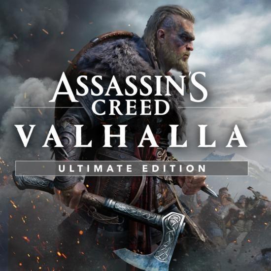 Assassin's Creed Valhalla+ВСЕ DLC (v1.3)+АВТОАКТИВАЦИЯ⭐