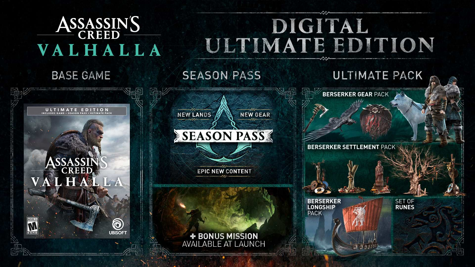 Assassin's Creed Valhalla Ultimate+DLC+PATCHES⭐️TOP⭐