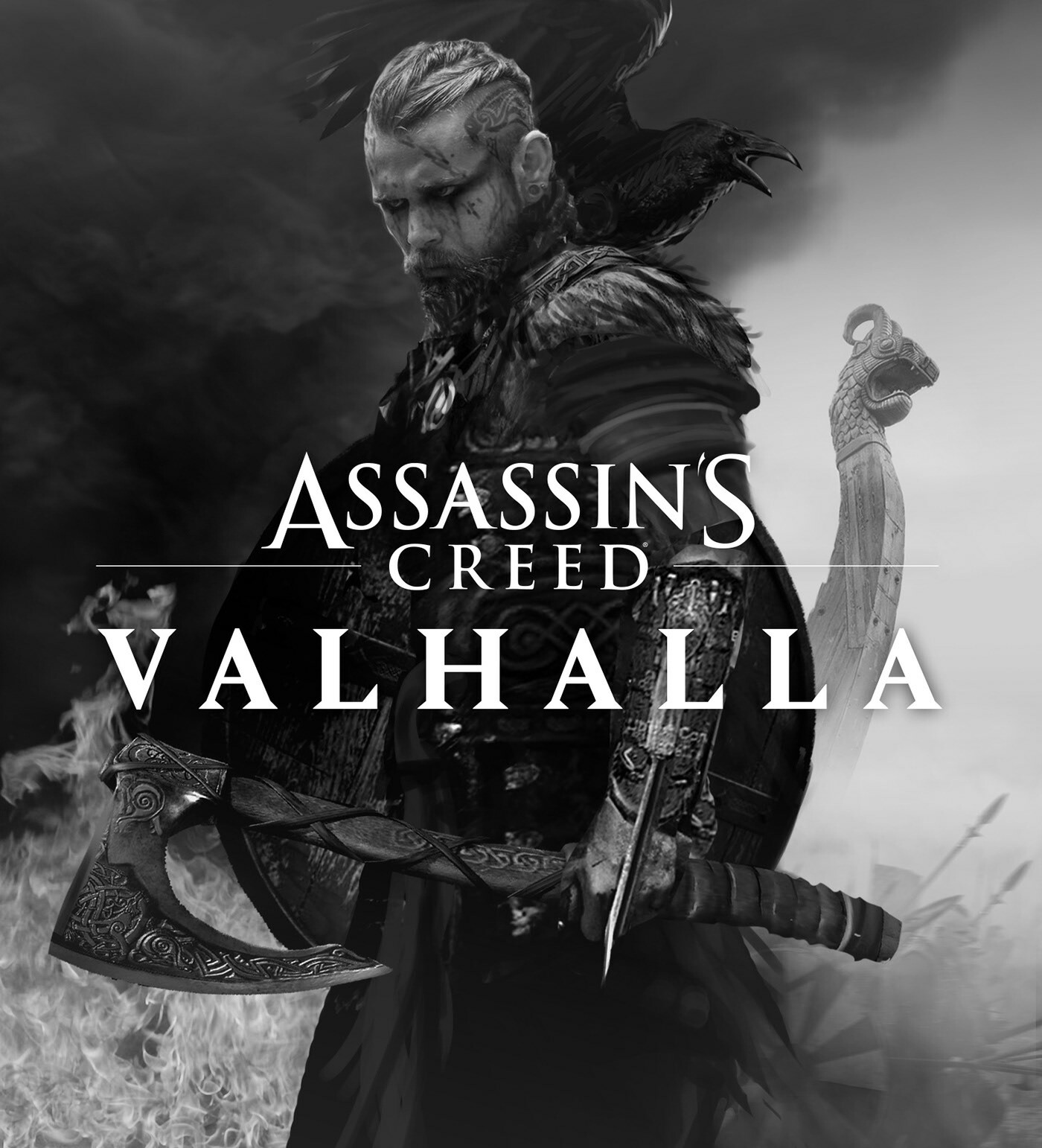 Assassin´s creed Valhalla Gold  Offline activation