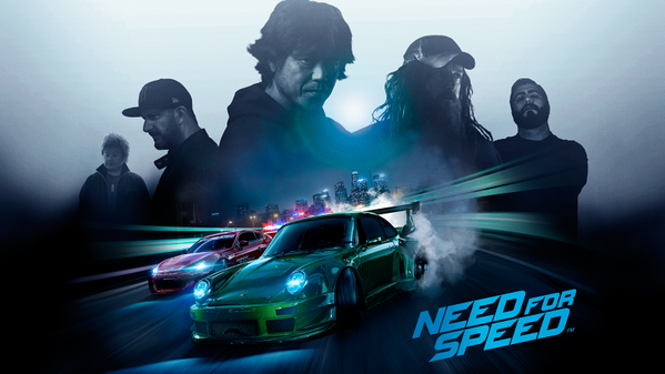 Need For Speed™ 2016 [LIFETIME GUARANTEED + DISCOUNTS]