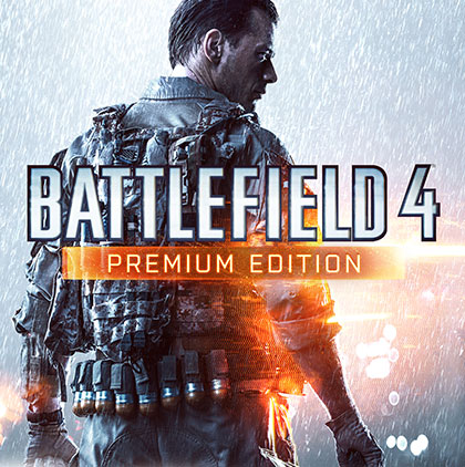 Battlefield 4 Premium Edition [LIFETIME WARRANTY]