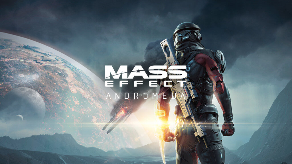 Mass Effect Andromeda [LIFETIME GUARANTEE]