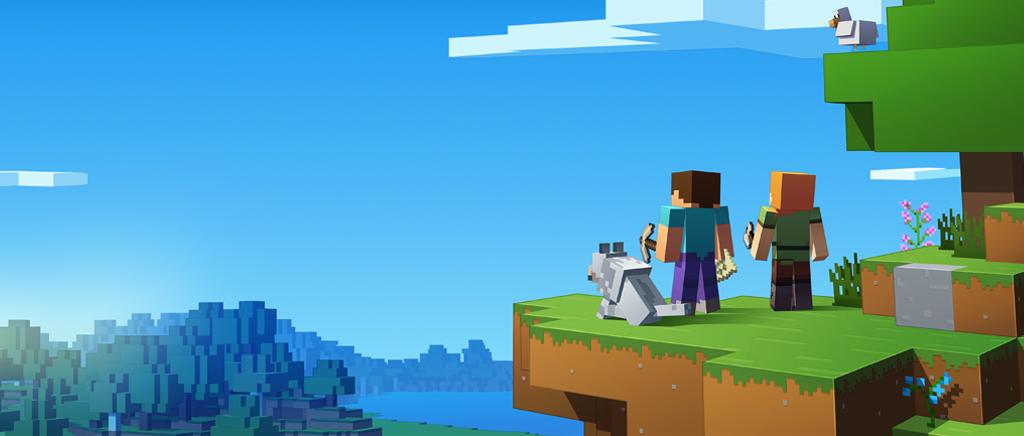 Buy Minecraft Windows 10 Edition License Code / Region Free