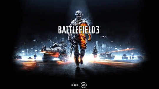 Battlefield 3: EA Origin - Region Free - RU- DISCOUNTS