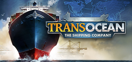 TransOcean: The Shipping Company (Steam Key)