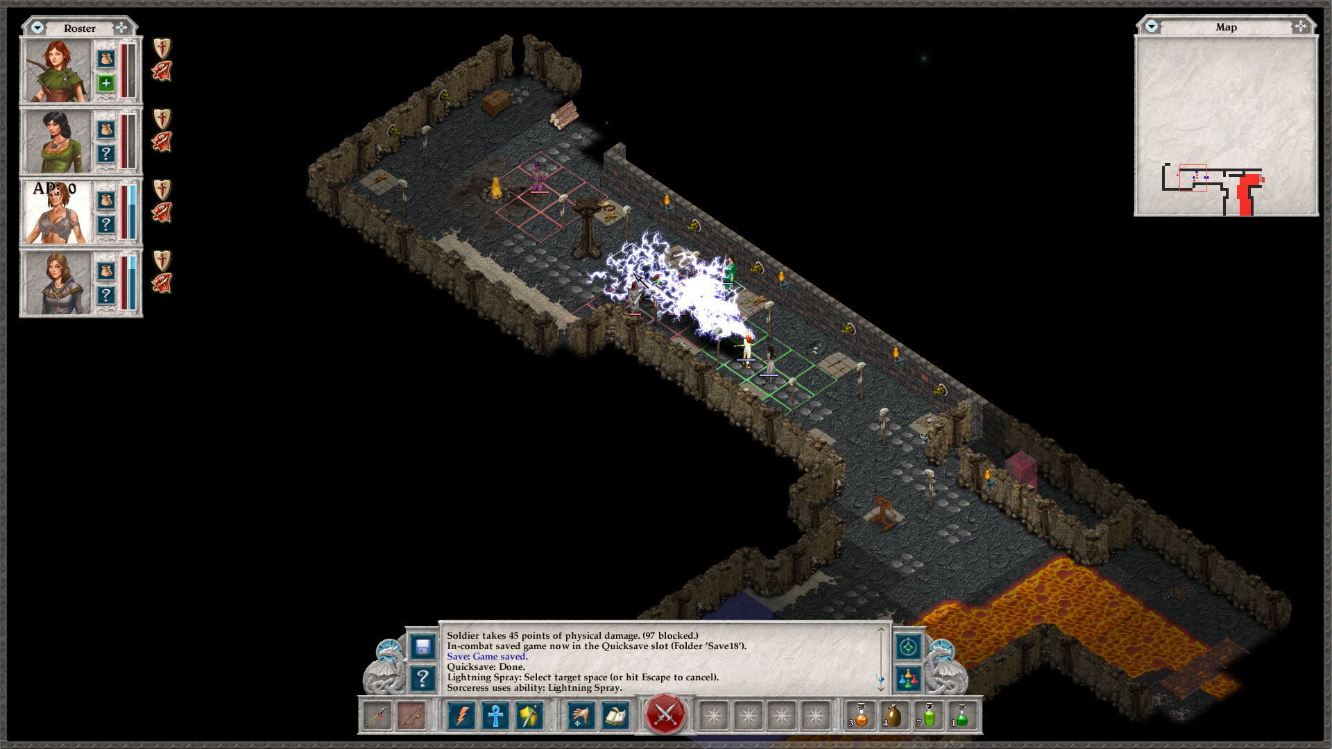 Avernum 2: Crystal Souls (Steam Key)