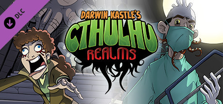 Cthulhu Realms - Full Version (Steam Key)