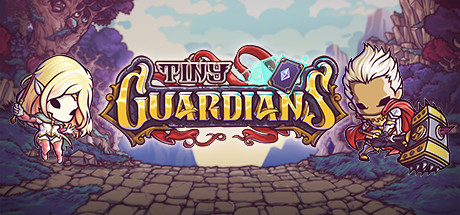 Tiny Guardians (Steam Key)