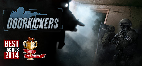 Door Kickers (Steam Key)