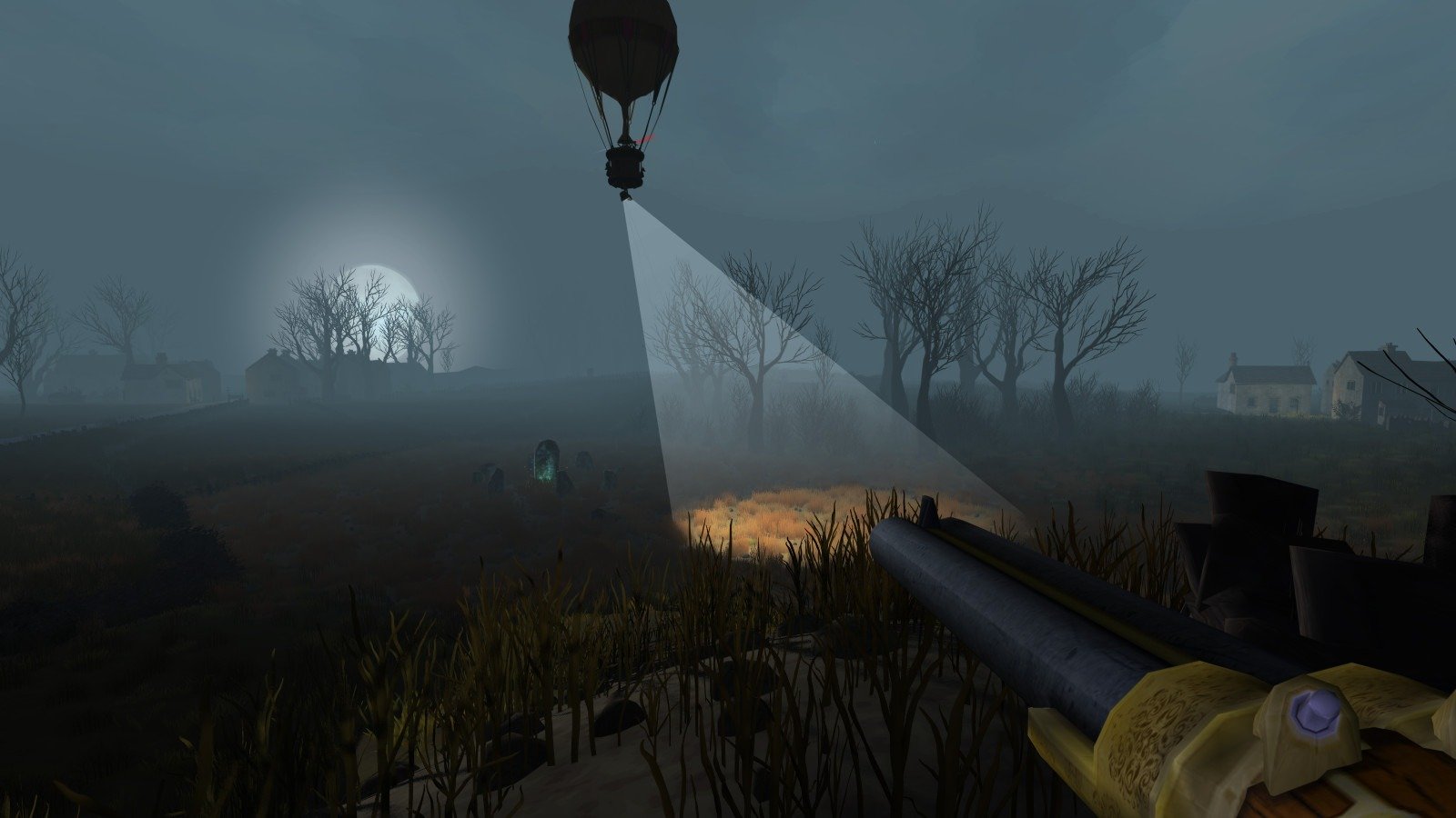 Sir, You Are Being Hunted (Steam Key)