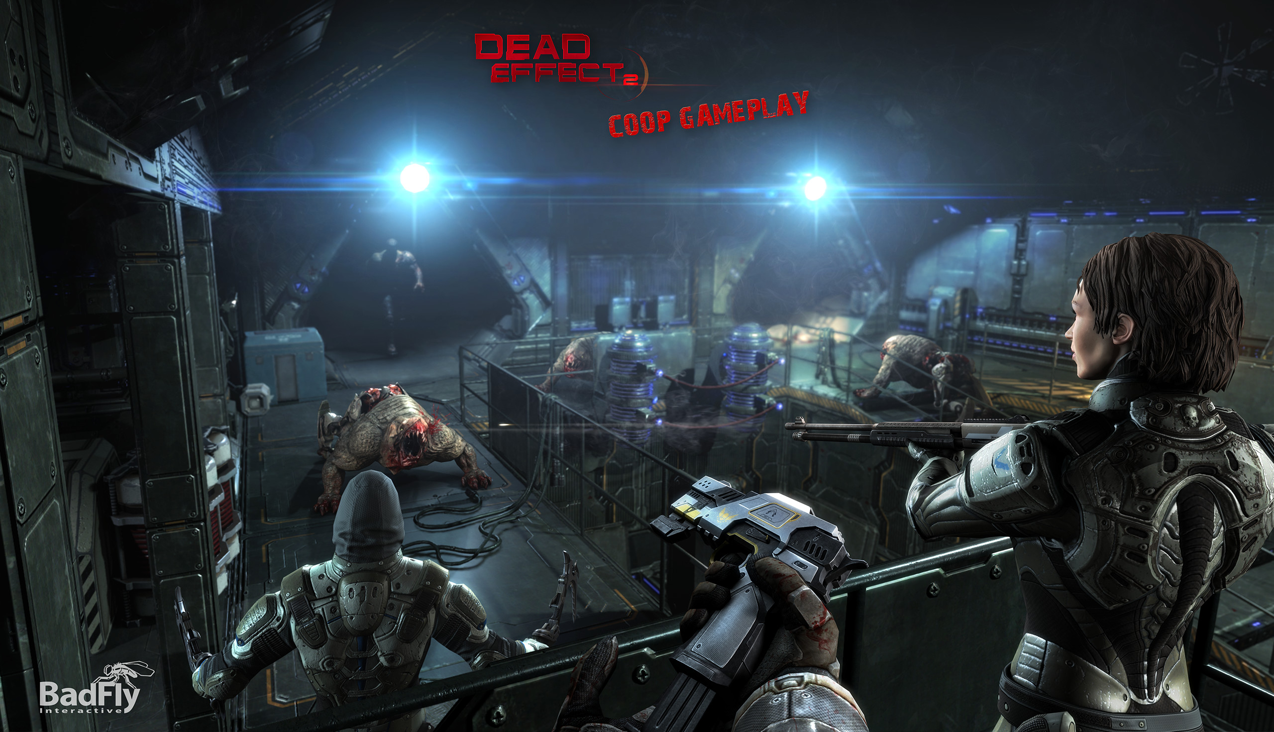 Dead Effect 2 (Steam Key)
