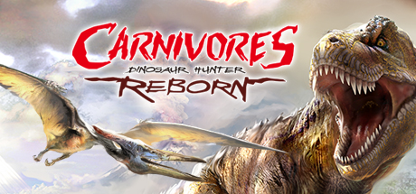 Carnivores: Dinosaur Hunter Reborn (Steam Key)