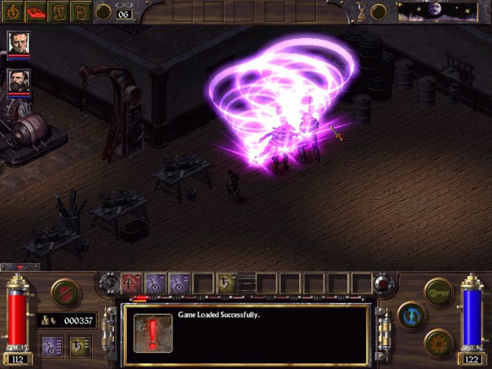 Arcanum: Of Steamworks and Magick Obscura (Steam Key)