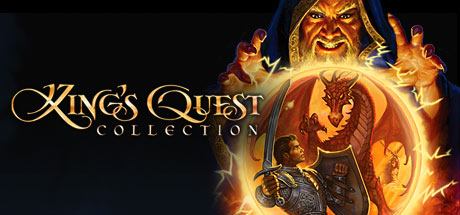 King´s Quest Collection (Steam Key)