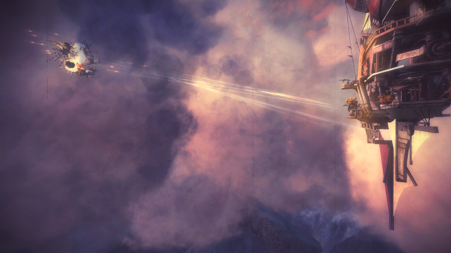 Guns of Icarus Online Collectors Edition (Steam Key)