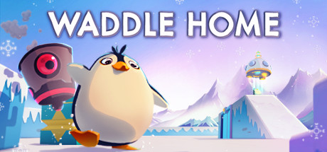 Waddle Home (Steam Key)