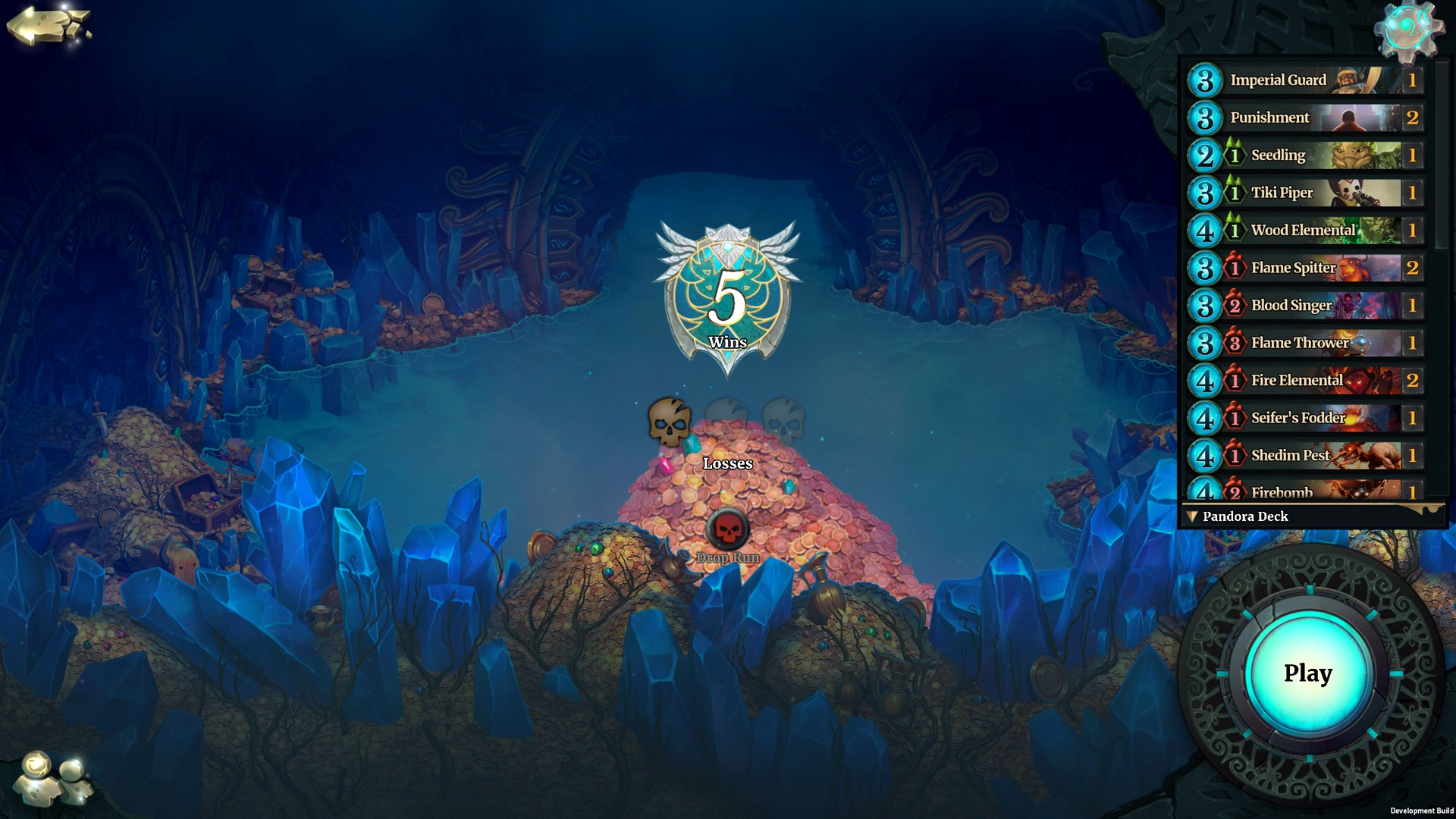 Faeria Early Access Package (Steam Key)