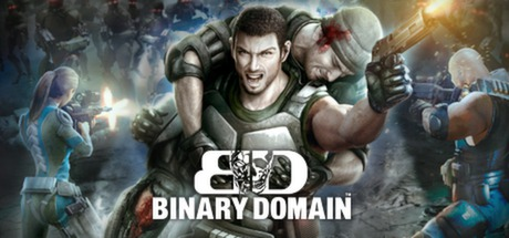 Binary Domain (Steam Key)