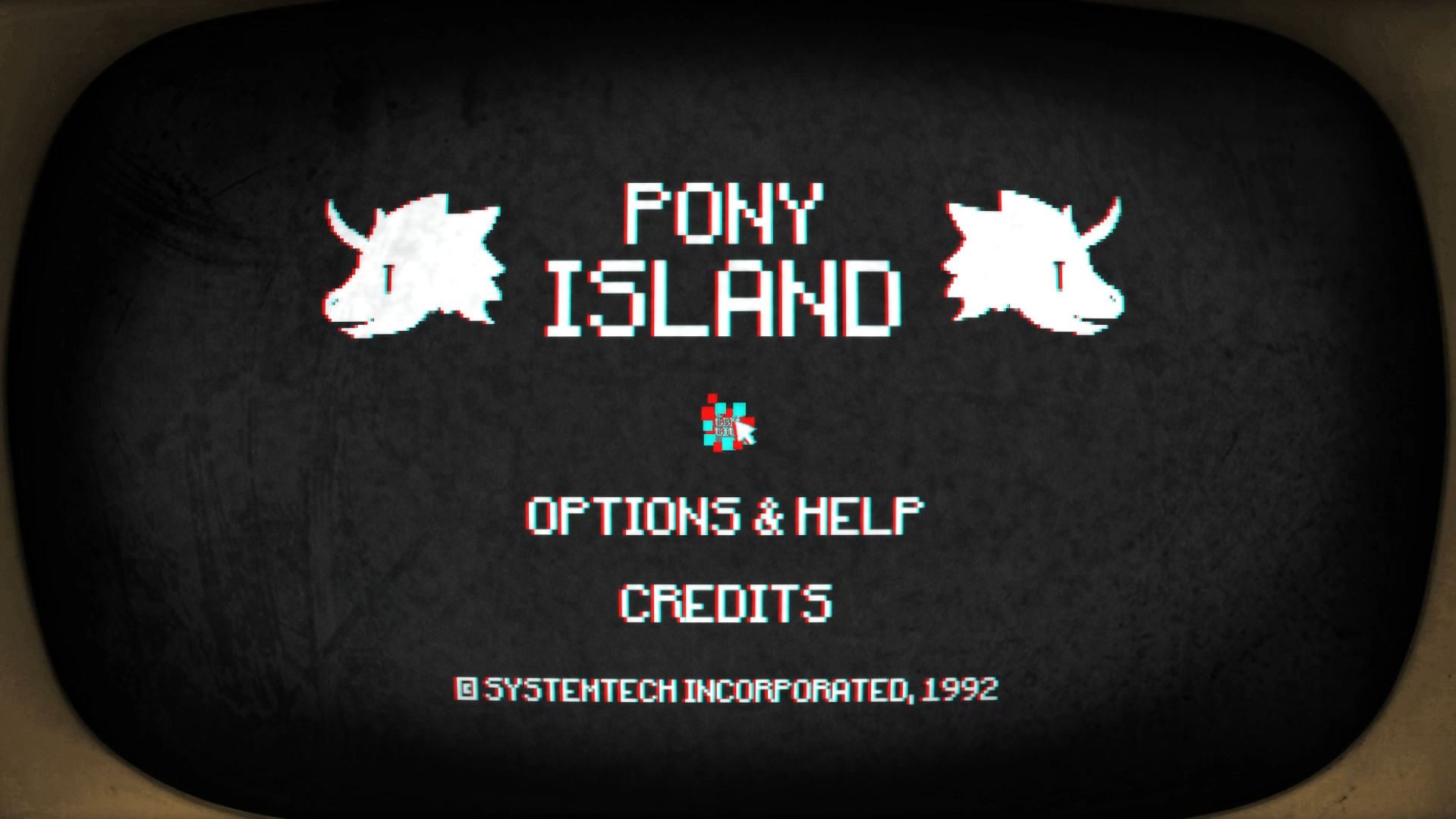 Pony Island (Steam Key)