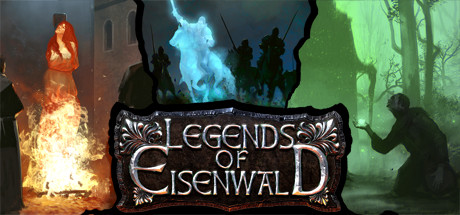 Legends of Eisenwald (Steam Key)
