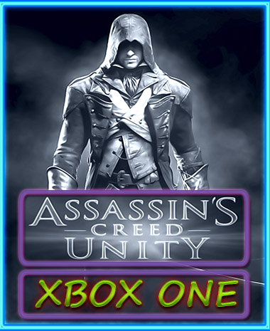 ASSASSIN´S CREED UNITY (digital code) (XBOX ONE)