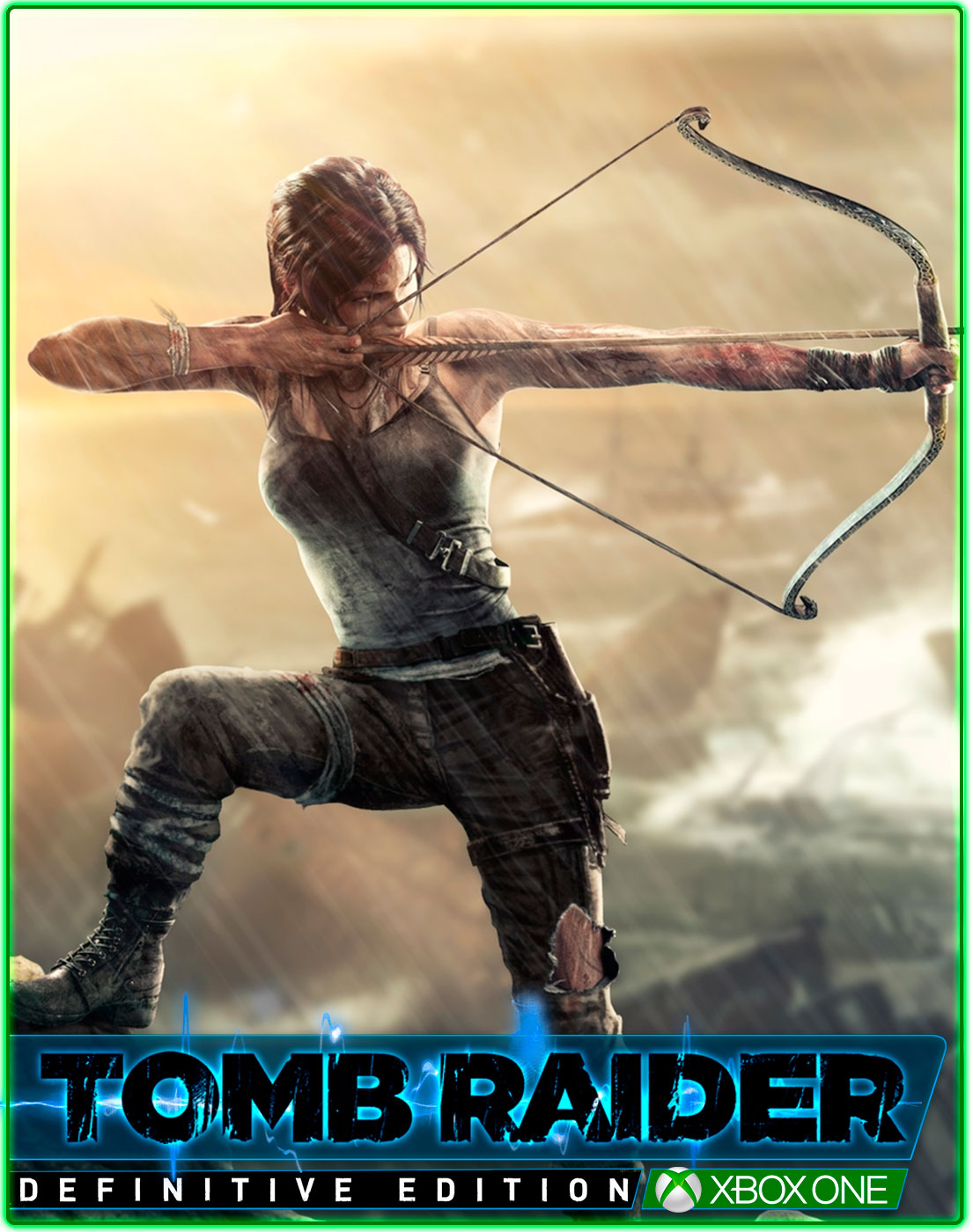 Buy Tomb Raider Definitive Editionglobal Key Xbox One And Download