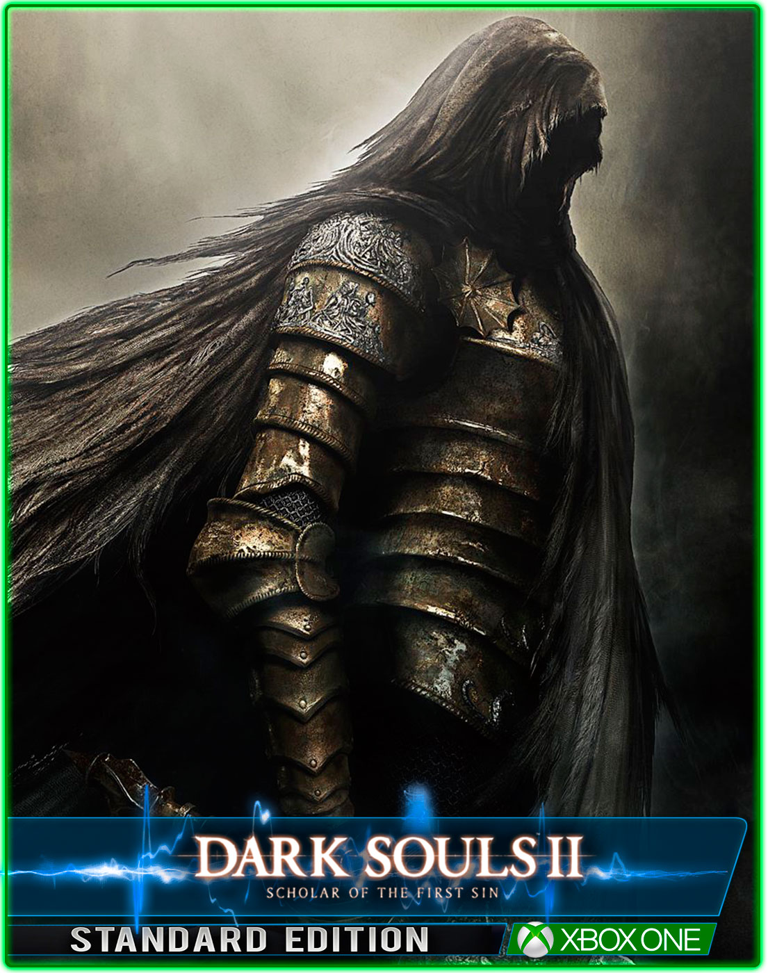 DARK SOULS II Scholar of the First Sin(XBOX ONE)