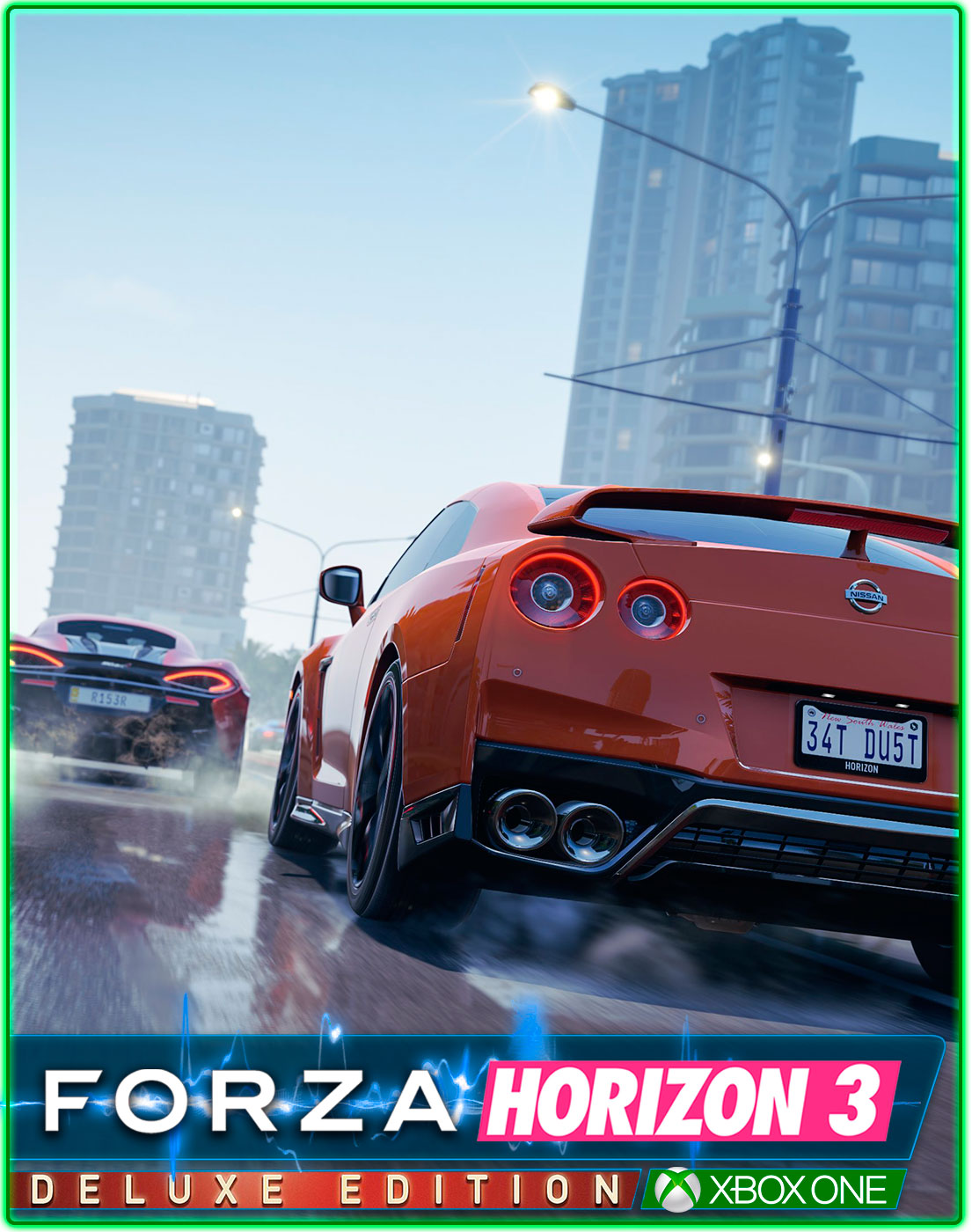 buy forza horizon 3 deluxe edition xbox one and download. Black Bedroom Furniture Sets. Home Design Ideas