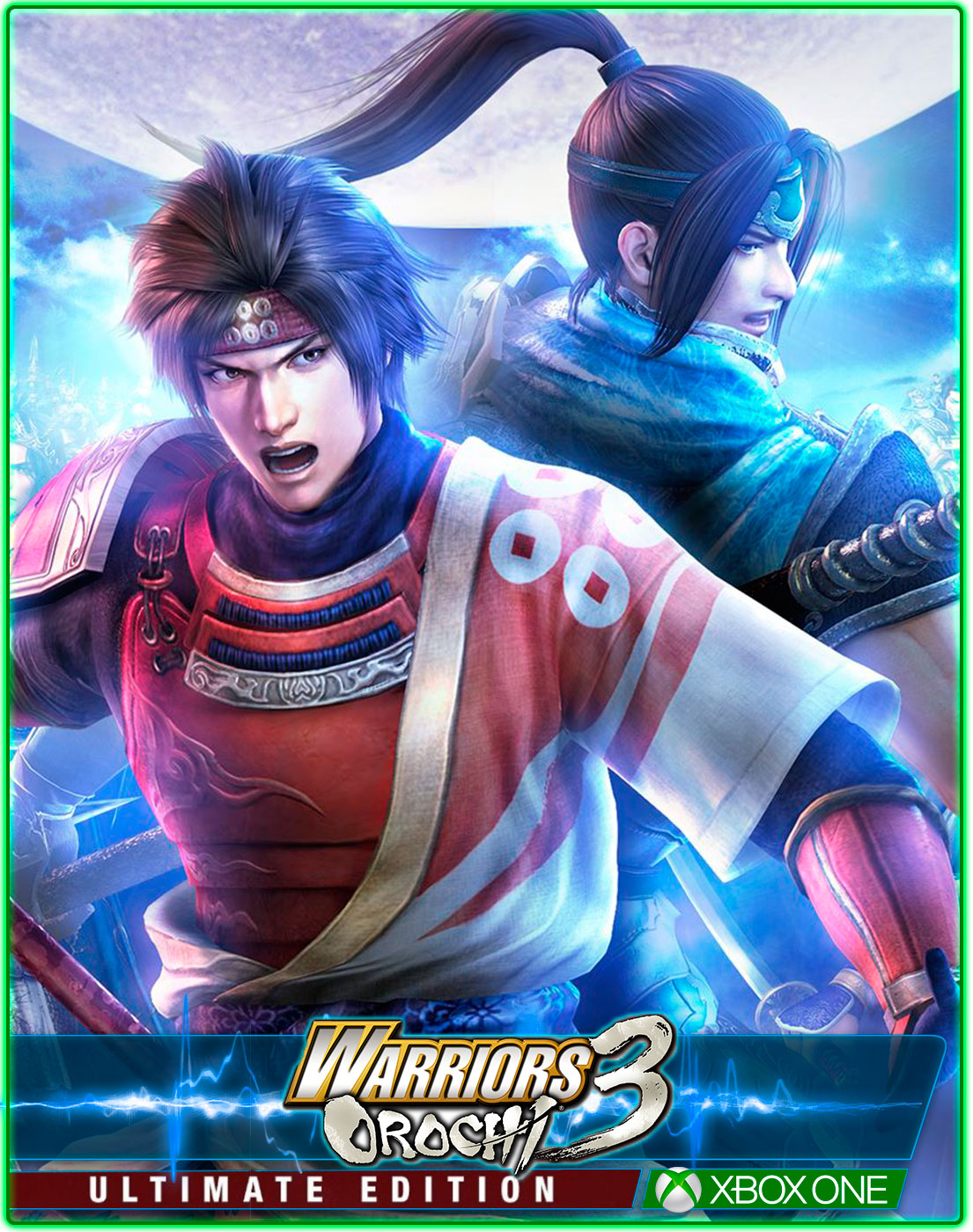 Warriors Orochi 3 Ultimate(XBOX ONE)