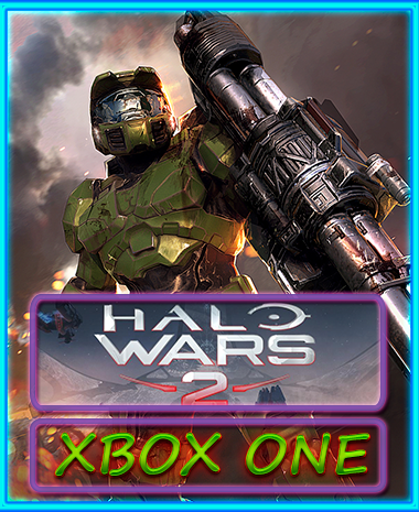 Halo Wars 2(XBOX ONE)
