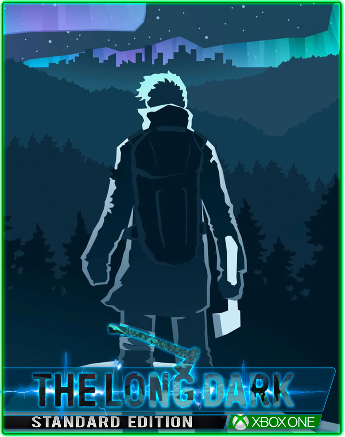 The Long Dark(XBOX ONE)