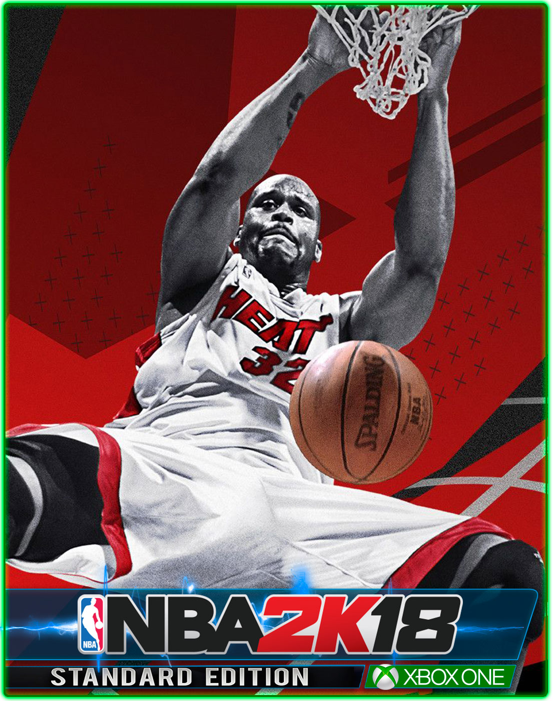 Nba 2K18 Standard Edition - Xbox One - buybest4u.com