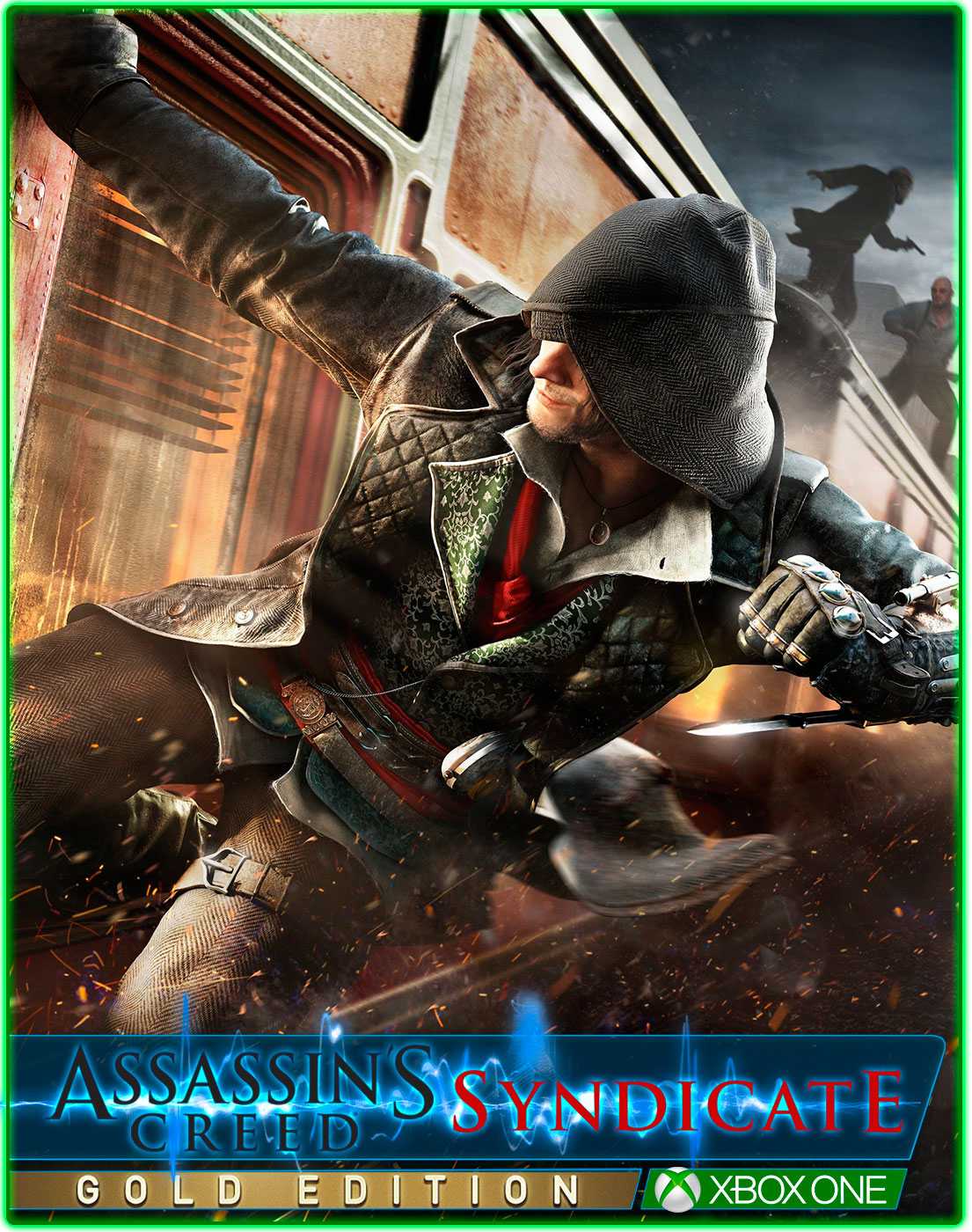 Assassin´s Creed Syndicate Gold Edition(XBOX ONE)
